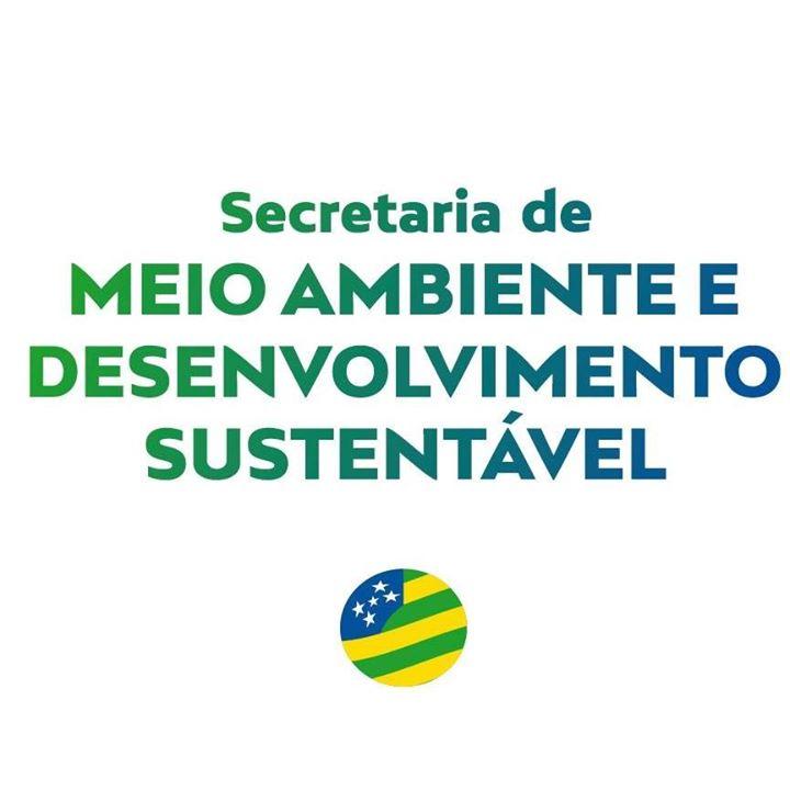 SEMAD - Secretaria de Estado de Meio Ambiente e Desenvolvimento Sustentável de Goiás