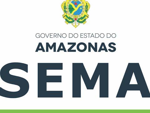 SEMA - Secretaria de Estado do Meio Ambiente do Amazonas