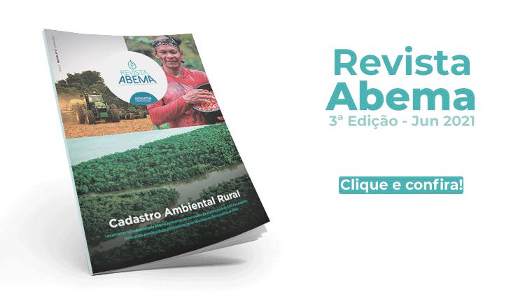 Revista Abema - Nº 3 - Junho/2021