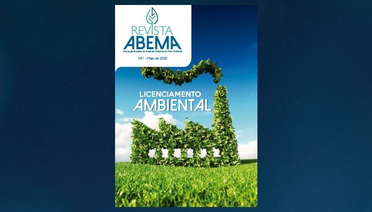 Revista Abema - Nº 1 - Maio/2020