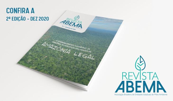 Revista Abema - Nº 2 - Dezembro/2020
